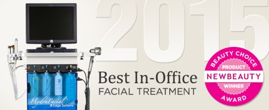 hydra facial treatments