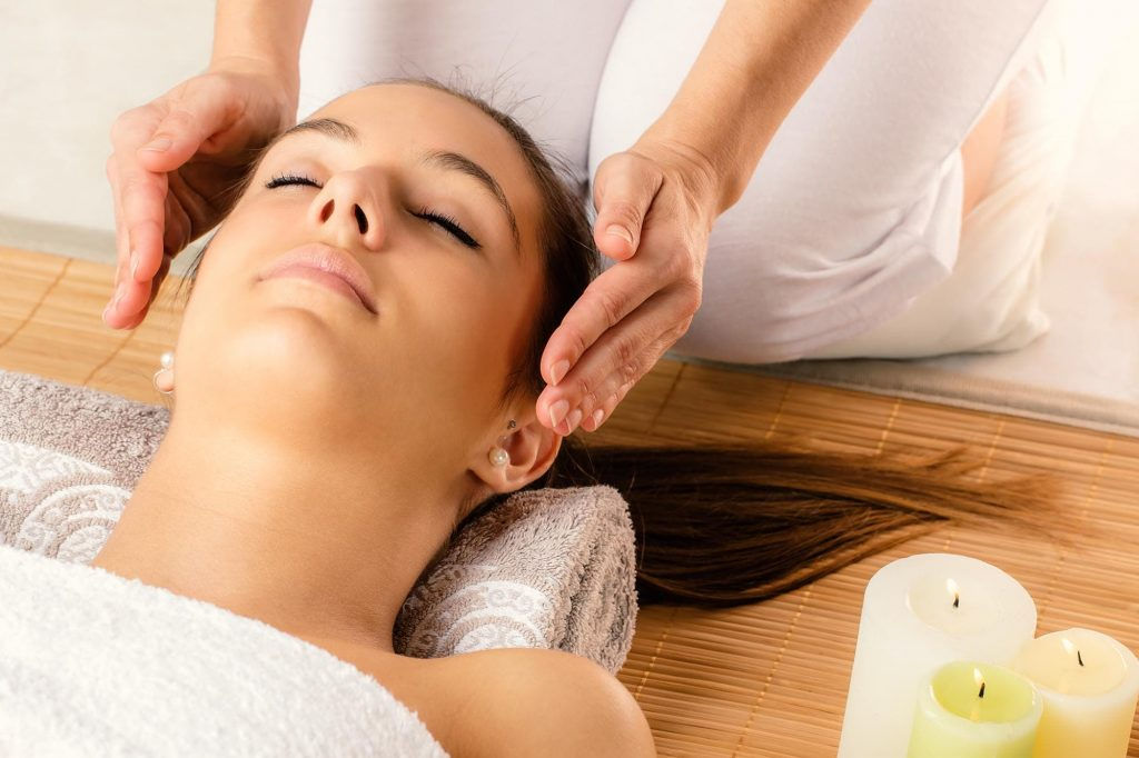 Reiki treatments Kimberley