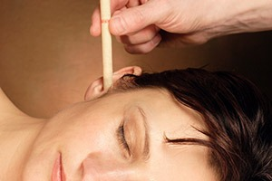 ear candling in kimberley, bc